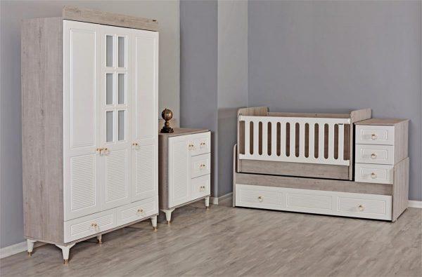 lizbon bebek odası